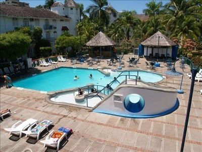 Sandcastle Resort on the Beach Ocho Rios - Image 1 - Ocho Rios - rentals