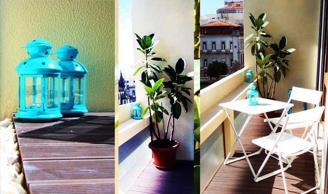 Flower apartment - Image 1 - Porto - rentals
