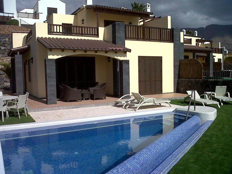 3 Bedroom Villa With Private Pool Tenerife - Image 1 - Tenerife - rentals