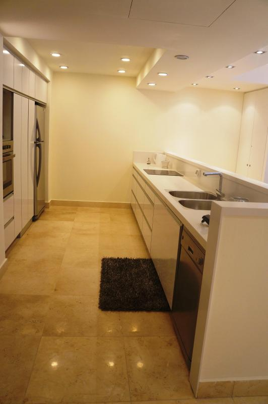 3BDR Mamilla Apartment NEW NEW NEW! - Image 1 - Jerusalem - rentals