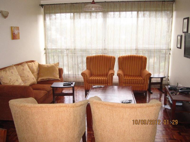 Lavington 2 Bedroom Bargain  Apartment - Image 1 - Nairobi - rentals
