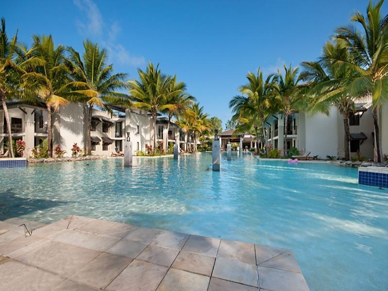 Sea Temple Apartment - Direct Pool Access - Image 1 - Port Douglas - rentals