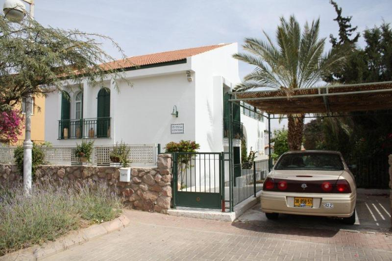 The House - Like Home at The Tehar-Lev Family - Eilat - rentals