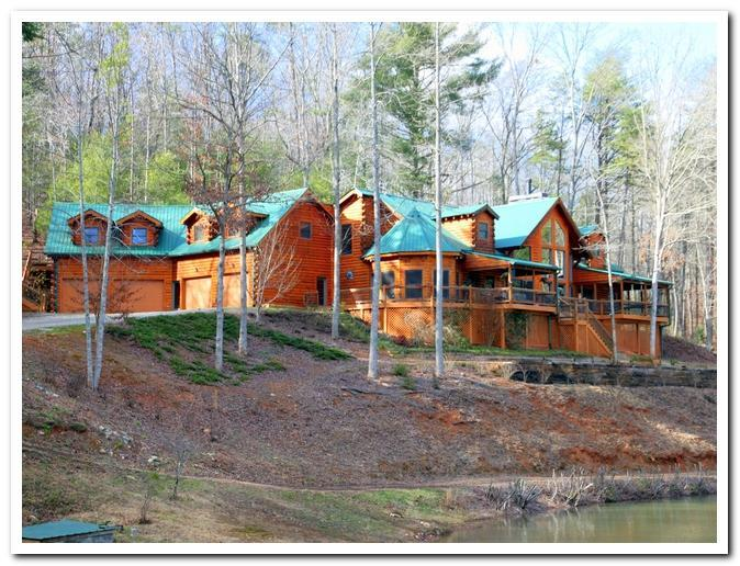 Bear Ridge Lodge - 114, 5* Reviews in a row on VRBO438003 - Ellijay - rentals