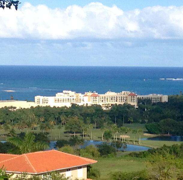 Wyndham Rio Mar Beach Resort and Spa - Luxury Beach Villa at Wyndham Rio Mar Beach Resort & Spa - Rio Grande - rentals
