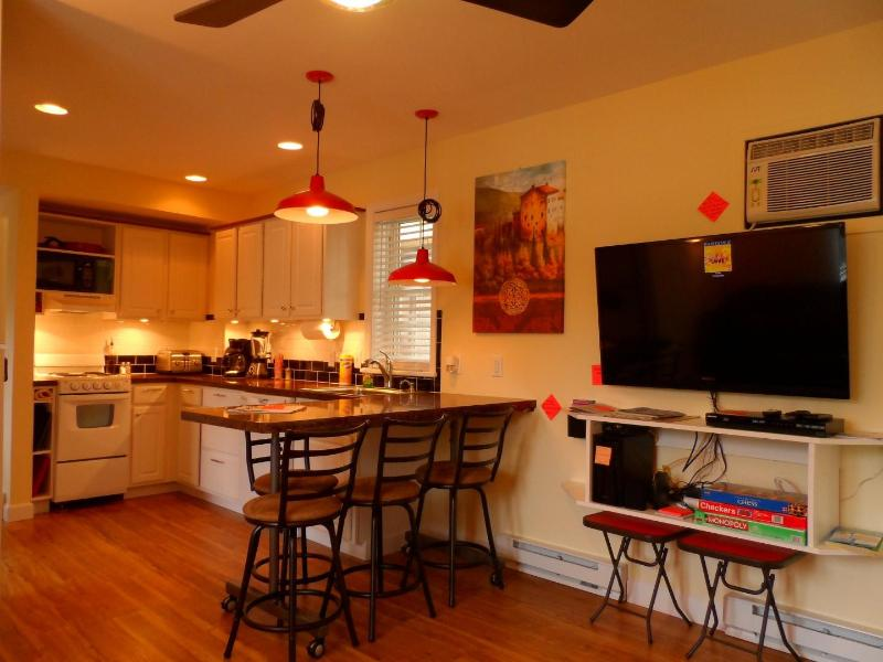 Complete Electronics Package - The Cottage @ Palmerton - Palmerton - rentals