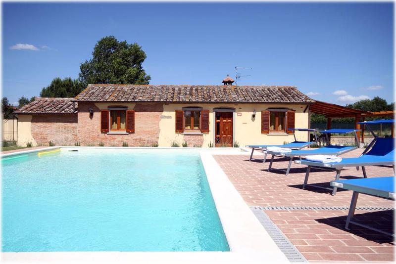Il Villino di Cortona - Il Villino di Cortona - Holiday house in Tuscany - Cortona - rentals