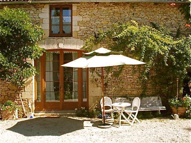 La Grange 1867 - Dordogne Barn conversion close Lascaux, Sarlat, - Condat-sur-Vezere - rentals