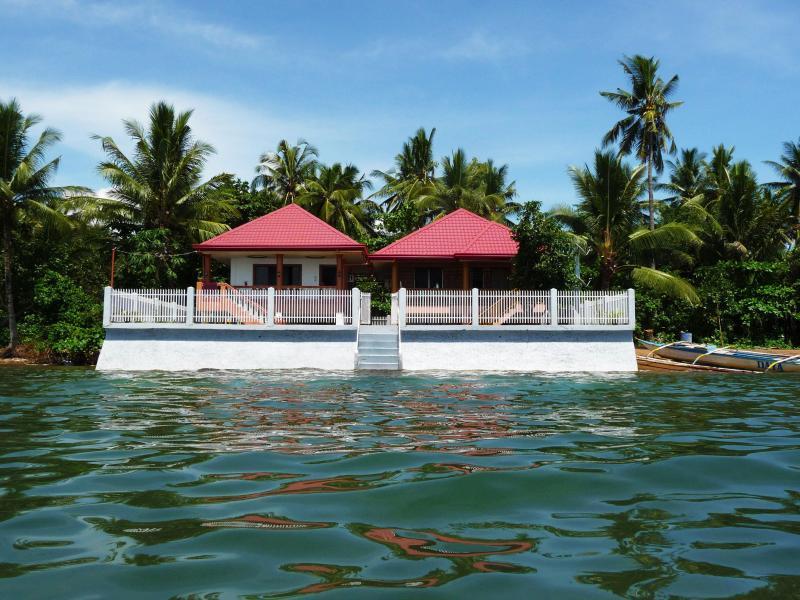 Biliran Paradise Sea Houses - Biliran Paradise Sea Houses - Naval - rentals
