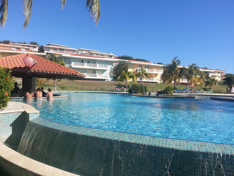 Infinity Pool - Studio Villa with Ocean View and Pool - Culebra - rentals
