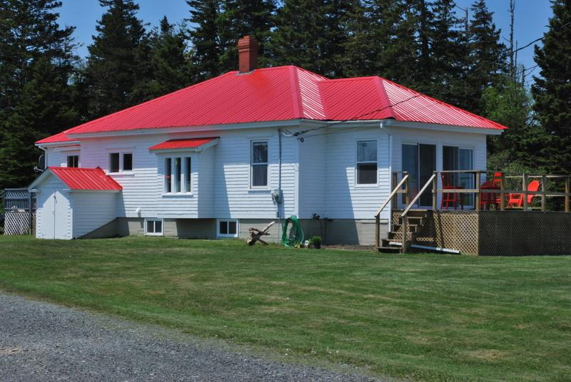 Marshview Cottage - Marshview Cottage Grand Manan Island, N.B. - Grand Manan - rentals