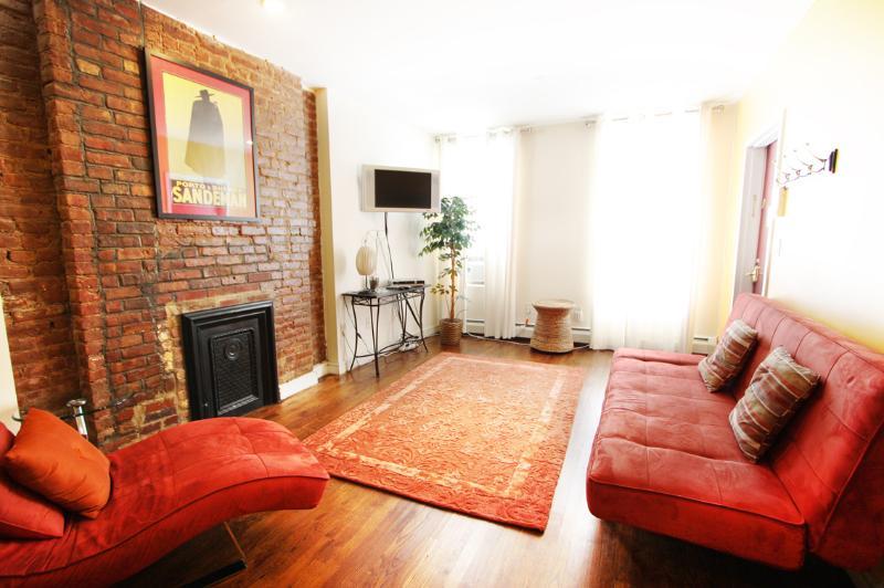 Gorgeous 1 Bedroom in Manhattan - GORGEOUS 1 BEDROOM FLAT IN MANHATTAN - New York City - rentals