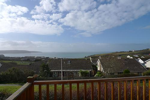 Pet Friendly Holiday Cottage - Puffin Patch, Broad Haven - Image 1 - Broad Haven - rentals