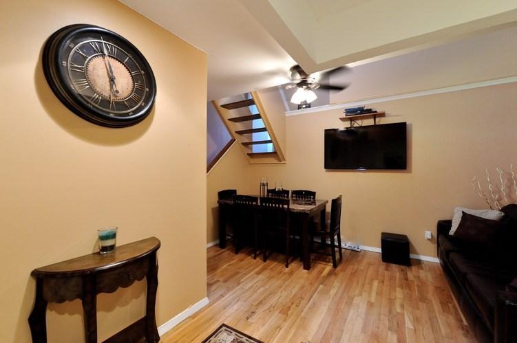 3 Bedroom Park Avenue Duplex - Image 1 - New York City - rentals