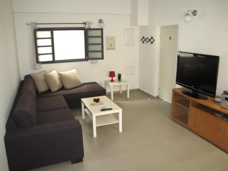 Fabulous Apartment in Arnon - Image 1 - Tel Aviv - rentals