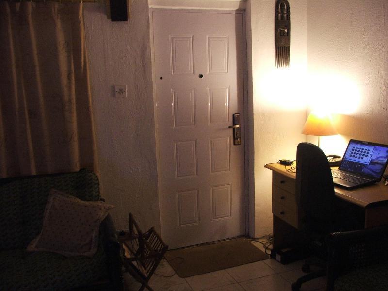 The Pemba Studio - Image 1 - Accra - rentals