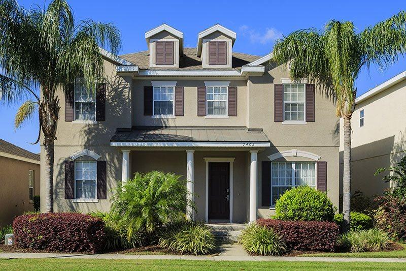 2,478 sq ft home located in Homestead, Reunion Resort - Tommy Bahama - 5 Bed Reunion Estate Vacation Home Close to the Reunion Grande - Reunion - rentals