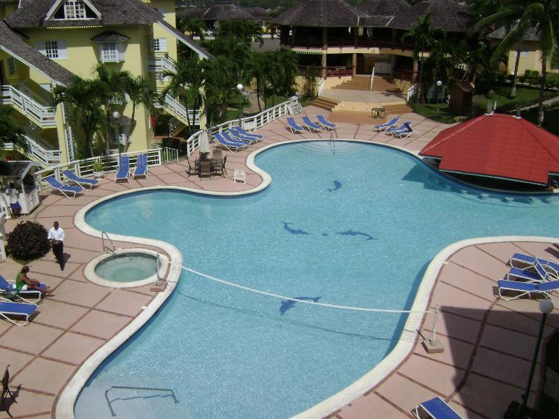 The View from Suite - Condos at the Ridge - Premiere Suite - Ocho Rios - rentals