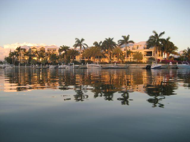 The Yacht Club - from Turtle Cove - TURKS AND CAICOS,  Turtle Cove - Providenciales - Providenciales - rentals