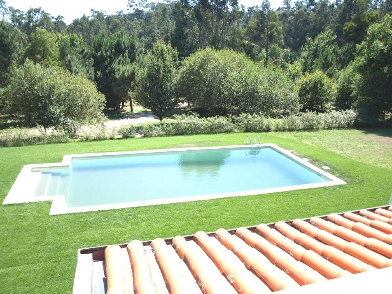 4bdr Quality villa w/karting track,football field - Image 1 - Vila do Conde - rentals