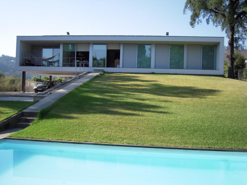 Modern 3 bdr Villa on a very nice rural area - Image 1 - Vila Verde - rentals