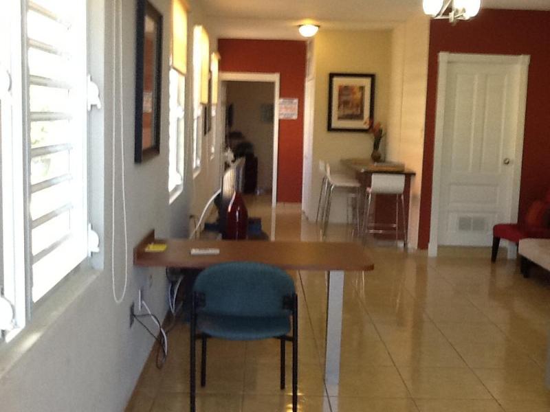 Luxury Sport Apartment - Image 1 - Aguadilla - rentals
