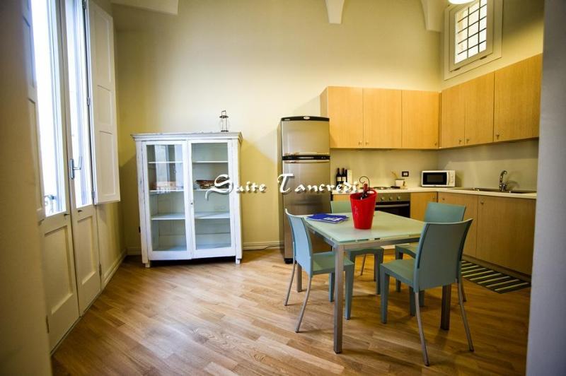 The Kitchen - Suite Tancredi Art&Luxury Apartment Lecce Puglia - Lecce - rentals