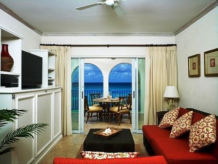 Maxwell Beach Villas - Image 1 - Maxwell - rentals