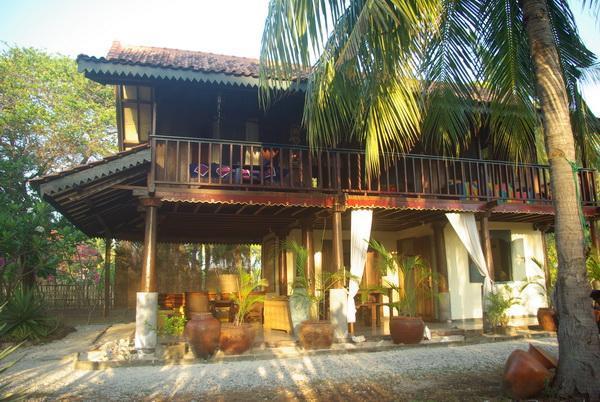 Villa Sayang - Villa Sayang - Gili Meno - rentals
