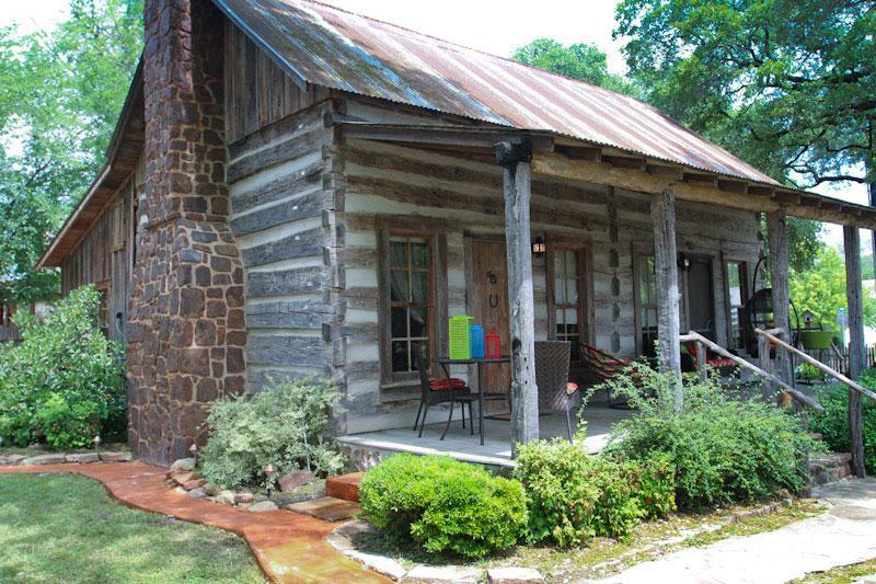 Buckhorn Cabin - Image 1 - Fredericksburg - rentals