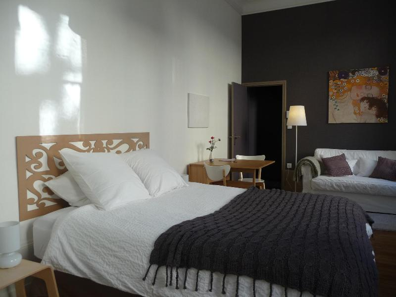 location de vacances à Dijon - Charming Apartment, Nuits Citadines in  Dijon - Dijon - rentals