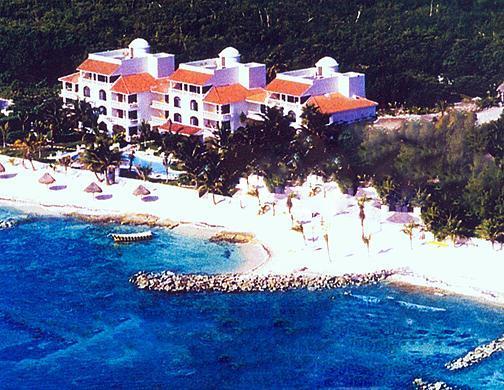 Carribean Reef Villas on the Beach - Have it all, location, amenities, beach, CRV # 222 - Puerto Morelos - rentals