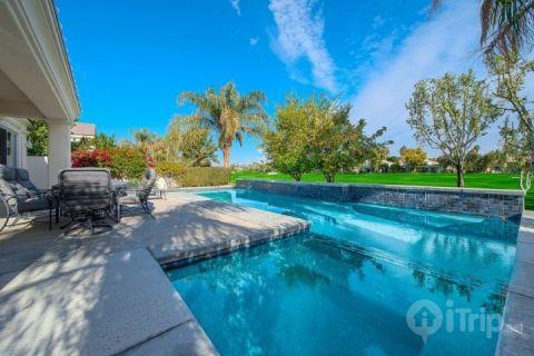 PGA West Luxury Palmer Residence W/Casita - Image 1 - La Quinta - rentals