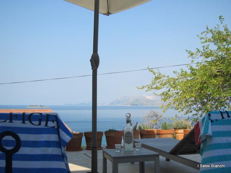 I Sassi Bianchi - East Villa - Image 1 - Cavtat - rentals