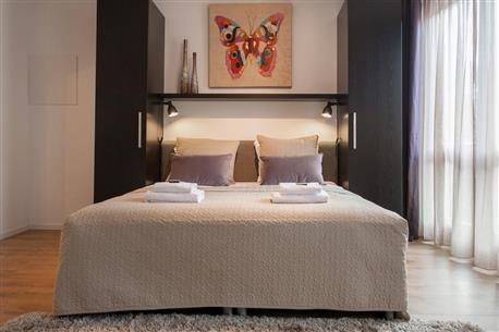 Sarphatipark Apartment 12 - Image 1 - Amsterdam - rentals