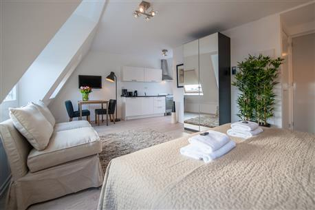 Sarphatipark Apartment 15 - Image 1 - Amsterdam - rentals