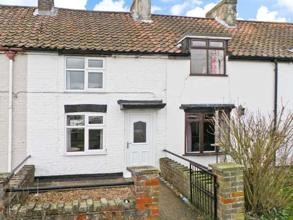 THE COTTAGE stone-built property, with woodburner, hot tub, character features, enclosed garden, in Kilham, Ref 21825 - Image 1 - Kilham - rentals