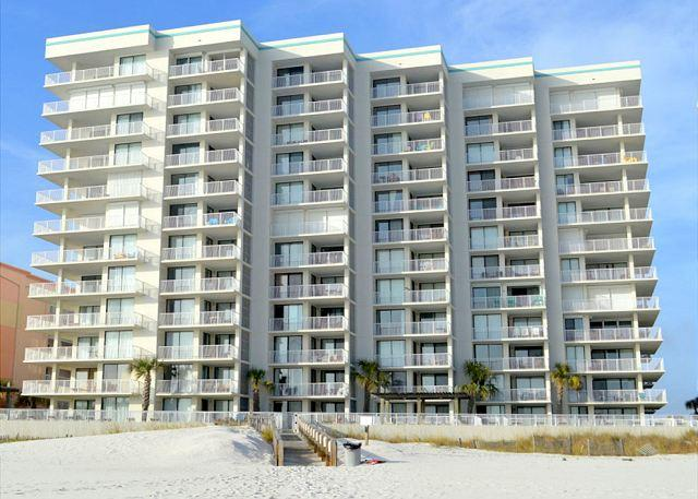 Shoalwater - Shoalwater 1104 ~ Luxurious Beachfront Condo - Orange Beach - rentals