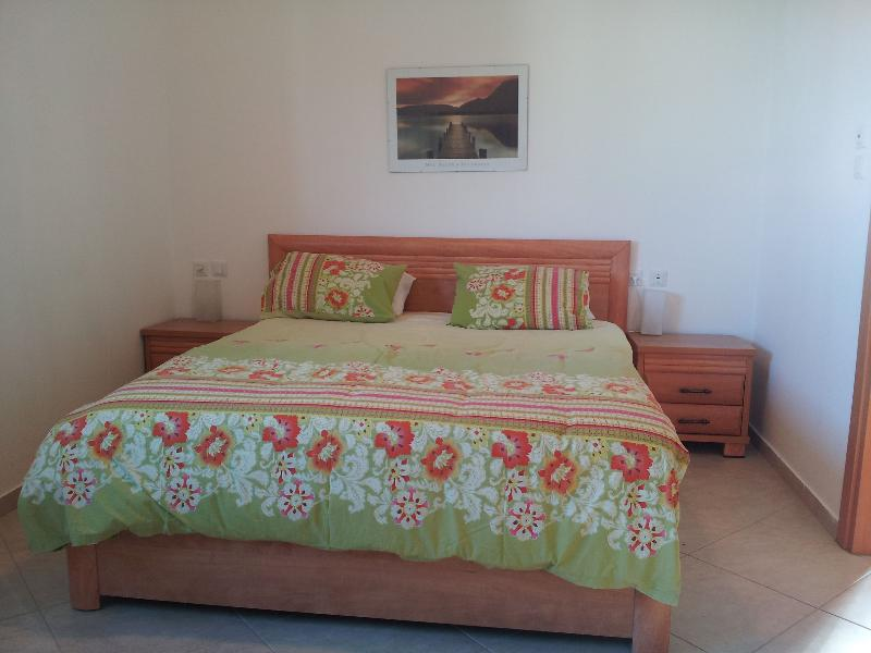 Modern 2 BR Apartment in South Beach, Netanya, Great location - YD02K - Image 1 - Netanya - rentals