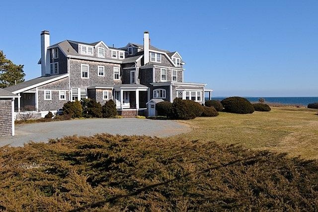 Grand Osterville waterfront home - 554 Wianno Ave - Osterville - rentals