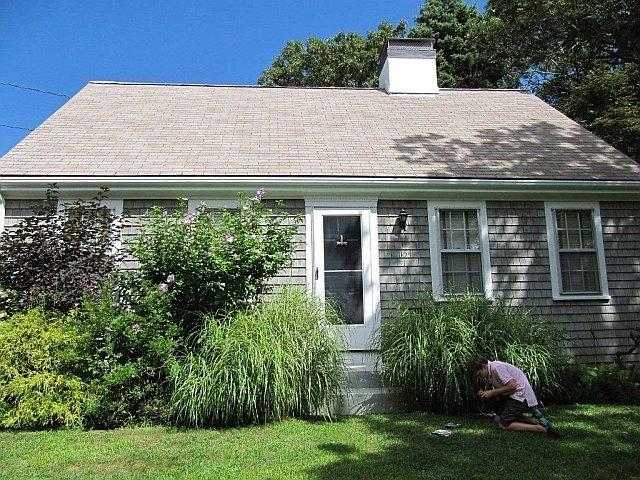 A Charming Three Bedroom home in Osterville close to town and Dowes Beach - 154 Tower Hill Rd - Osterville - rentals