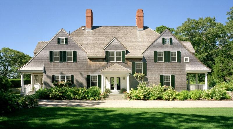 This stunning home in the gated community of Oyster Harbors - 77 Pirates Cove, Oyster Harbors - Osterville - rentals