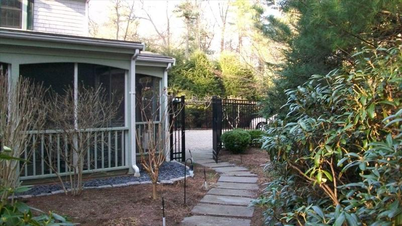 Well Appointed Kitchen - 1 Holly Pond Rd - Marion - rentals