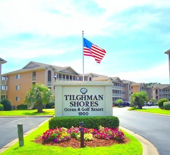 Tilghman Shores I7 - Image 1 - North Myrtle Beach - rentals