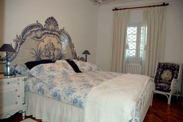 Bedroom - Casa Portuguesa - Golf/Beach Apartment w/ Pool - Cascais - rentals