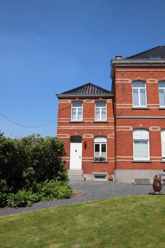 The house - Charming holiday house in central Belgium - Haaltert - rentals