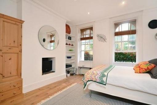 Lovely and central studio - City of London 48 - Image 1 - London - rentals