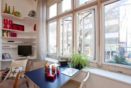 Wonderful studio in Covent Garden - Soho London 50 - Image 1 - London - rentals