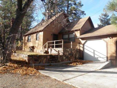Casa Dena - Image 1 - Big Bear Lake - rentals