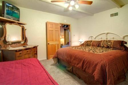 Lake View Hideaway - Image 1 - Big Bear Lake - rentals
